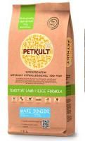 Petkult maxi junior 12 kg LAMB/RICE