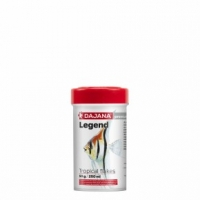 Dajana Legend – Tropical flakes, 100 ml