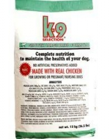 K-9 JUNIOR GROWTH LARGE BREED 12 kg