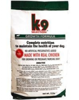 K-9 JUNIOR GROWTH FORMULA 12 kg