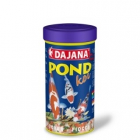 Dajana Pond - KOI 1000 ml