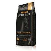 Fitmin dog For Life Junior large breed - 15 kg