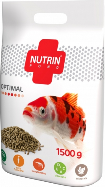 NUTRIN Pond Optimal  1500 g